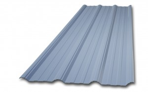 ADP-1 Wall Panel Blue