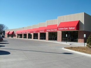 Service Retail Behlen Building Systems