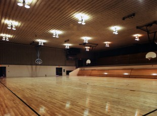 Central Community College – Platte Campus Gym