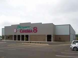 Claremore Cinema 8 – B&B Theatres
