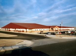 Desert View Elementary School