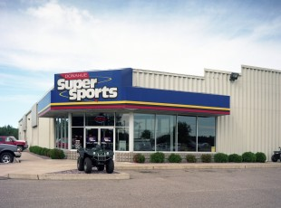 Donahue Super Sports