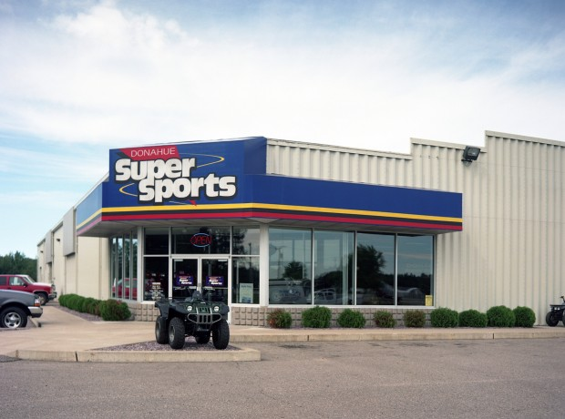 Donahue Super Sports