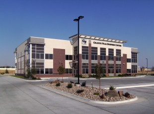 Granite Peak Business Center