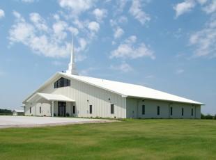 Heartland Worship Center