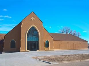 Lakin United Methodist Church