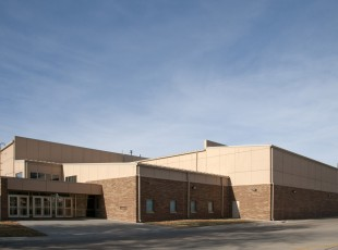 Milford Jr/Sr High School