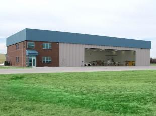 NPPD Hangar