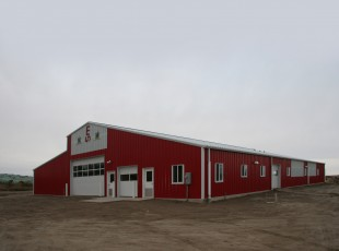 Northern Ag Research Center