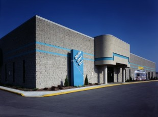 Olathe Lanes East Bowling Center