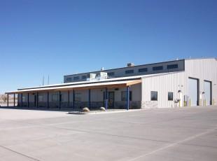 Patterson-UTI Drilling Company