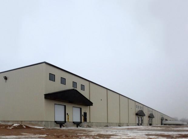 Pfeninger Warehouse LLC