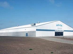 Regional Sports Center