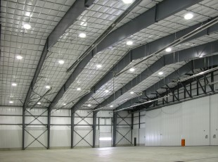 West Teton Hangar