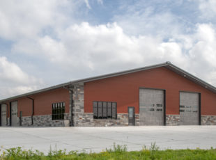 Lance Lehr Building