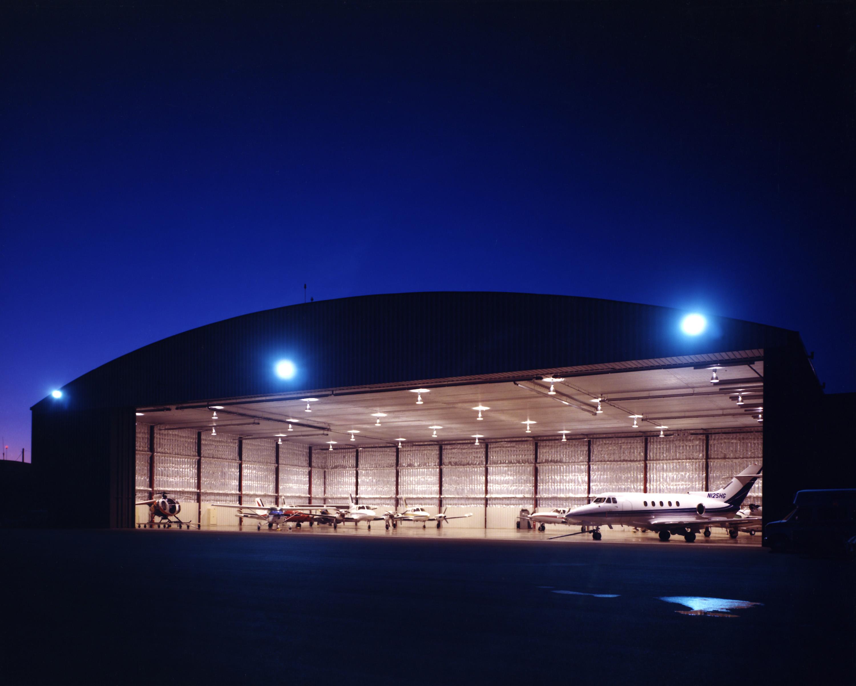 Lane Aviation Night