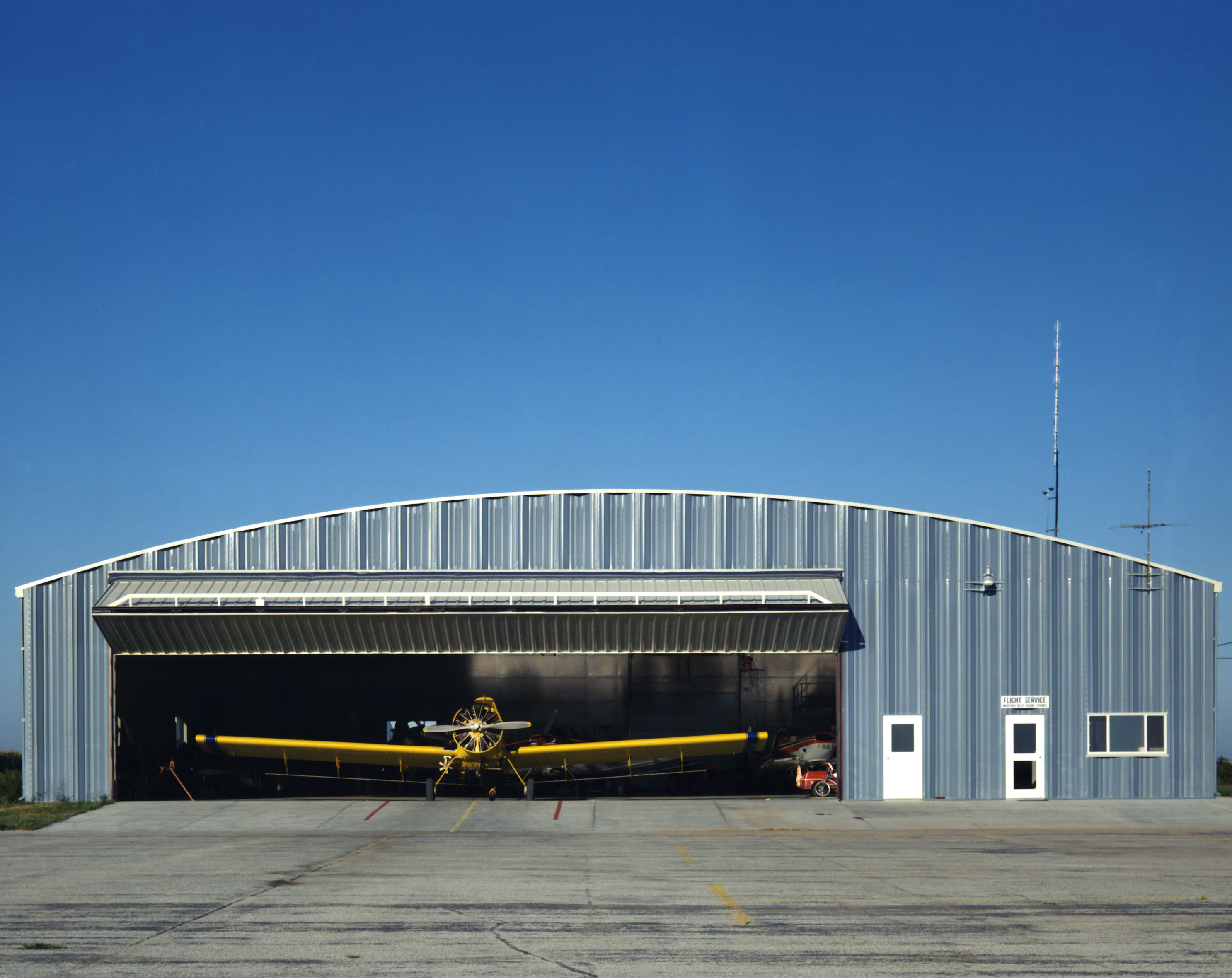 Aurora Hangar