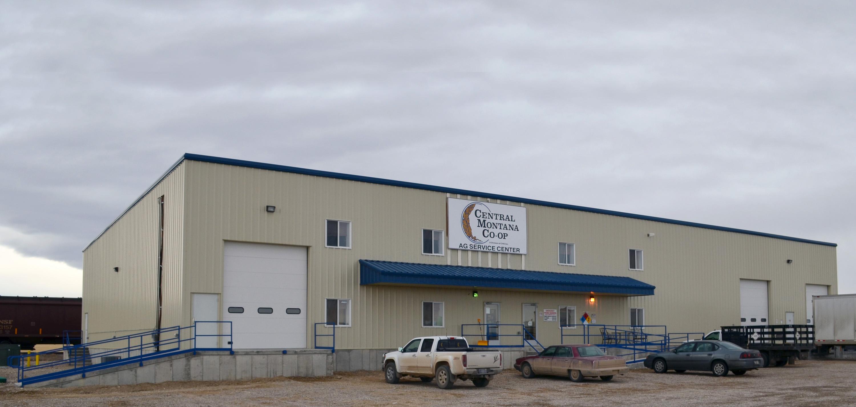 Central Montana Cooperative