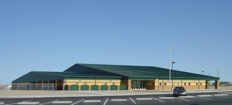 Ed Pastor Elementary School