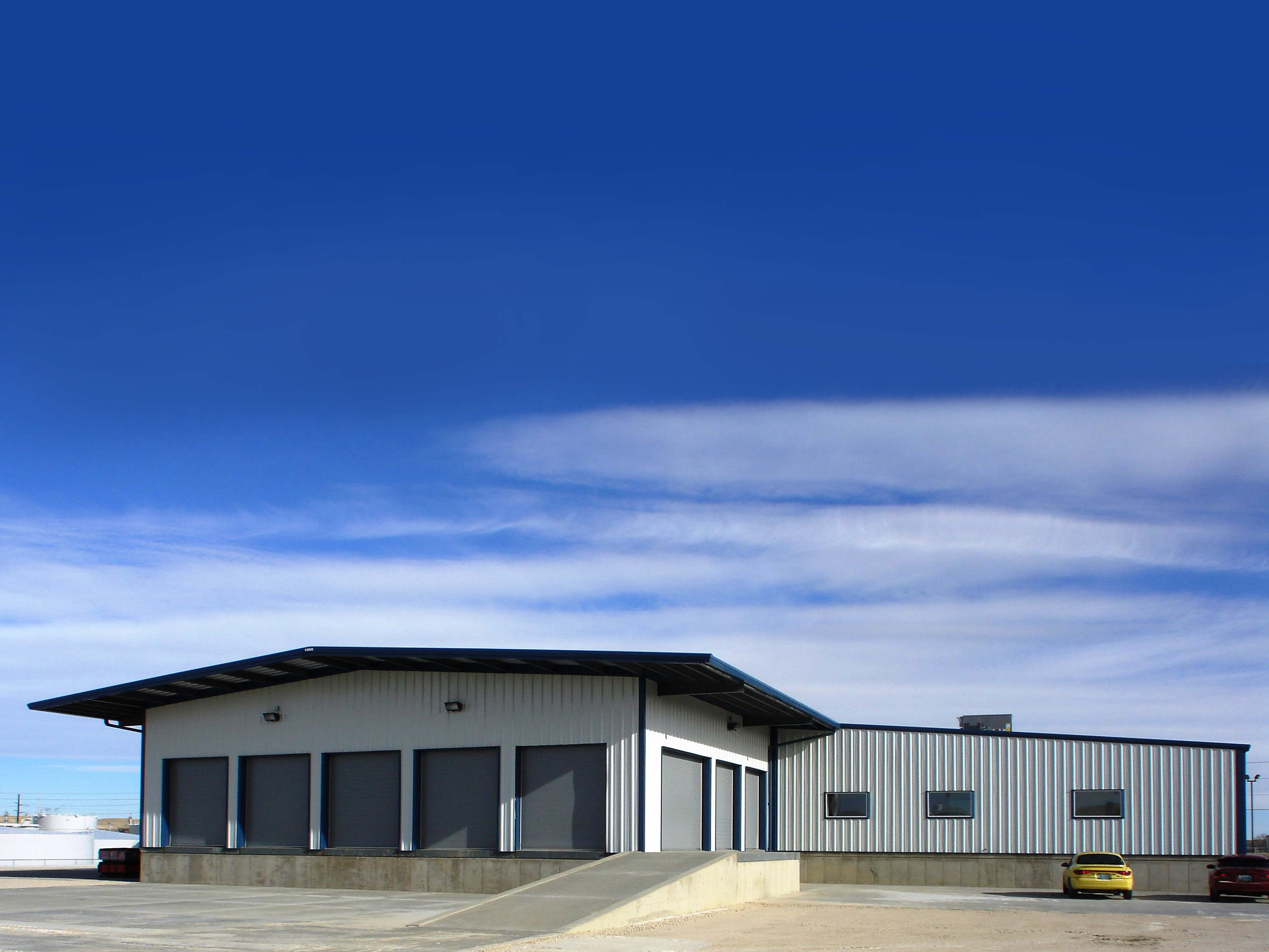 Freight Facility