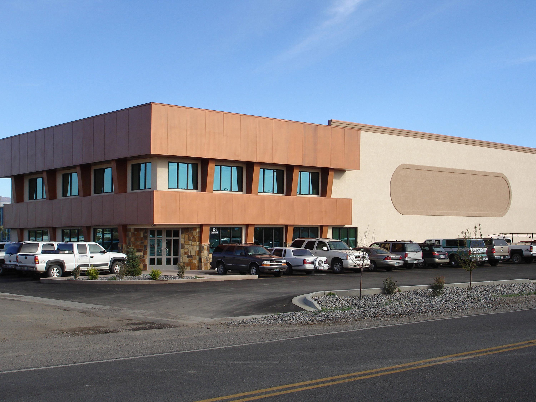Grand Mesa Mechanical Inc.
