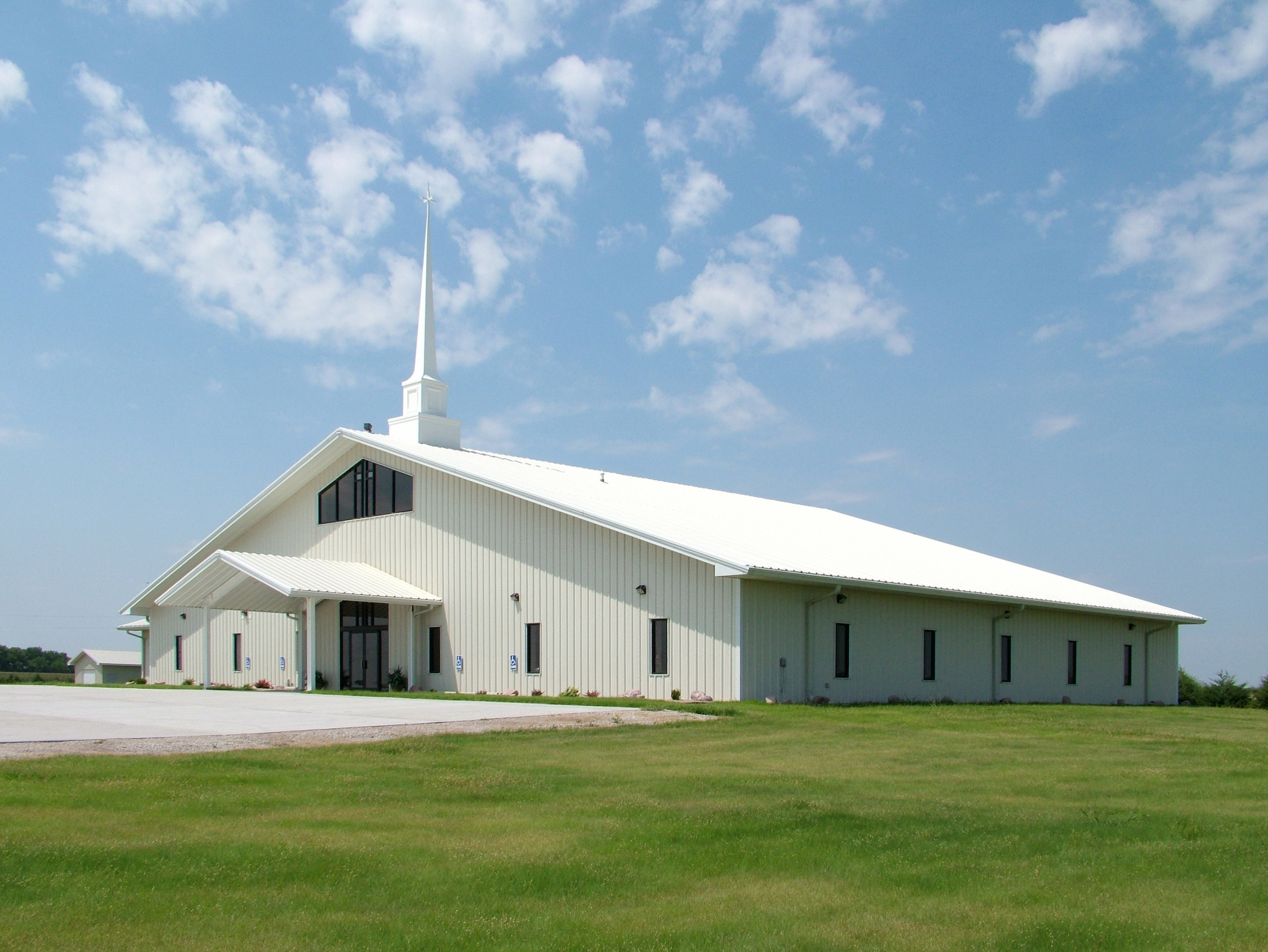 Heartland Worship Center