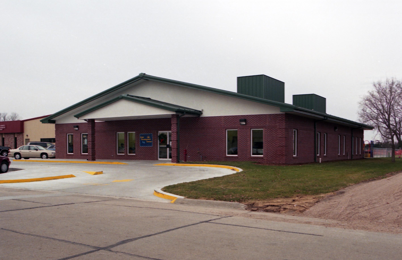 Merrick County Child Development Center