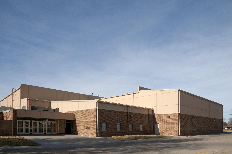 Milford Jr/Sr High School