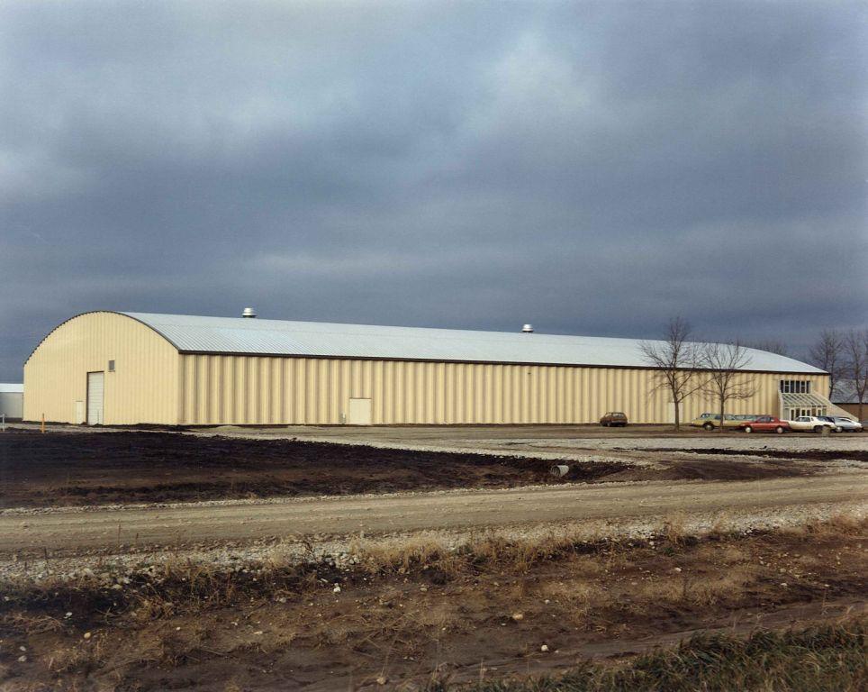 North Iowa Recreational Arena