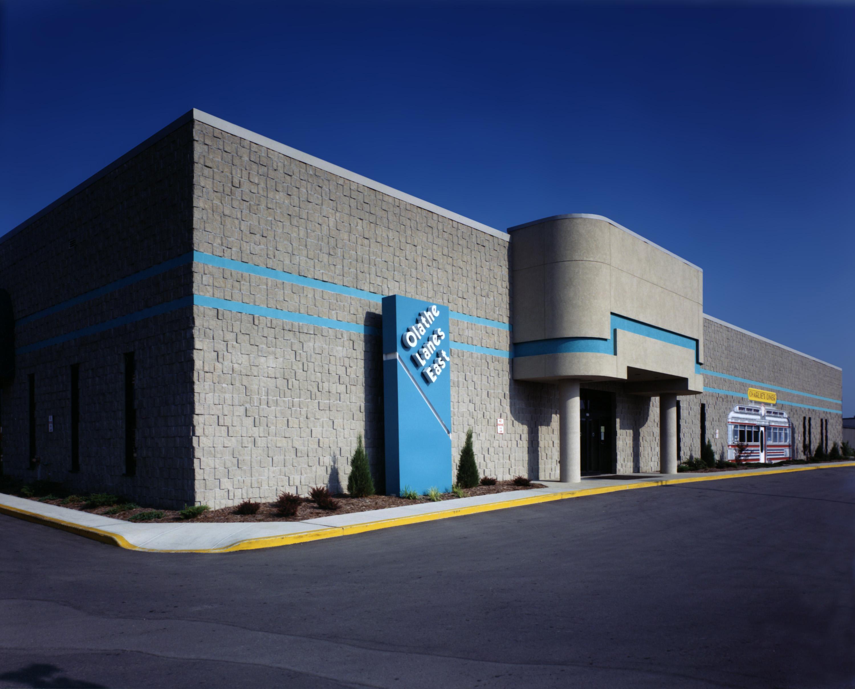 Olathe Lanes East Bowling Center