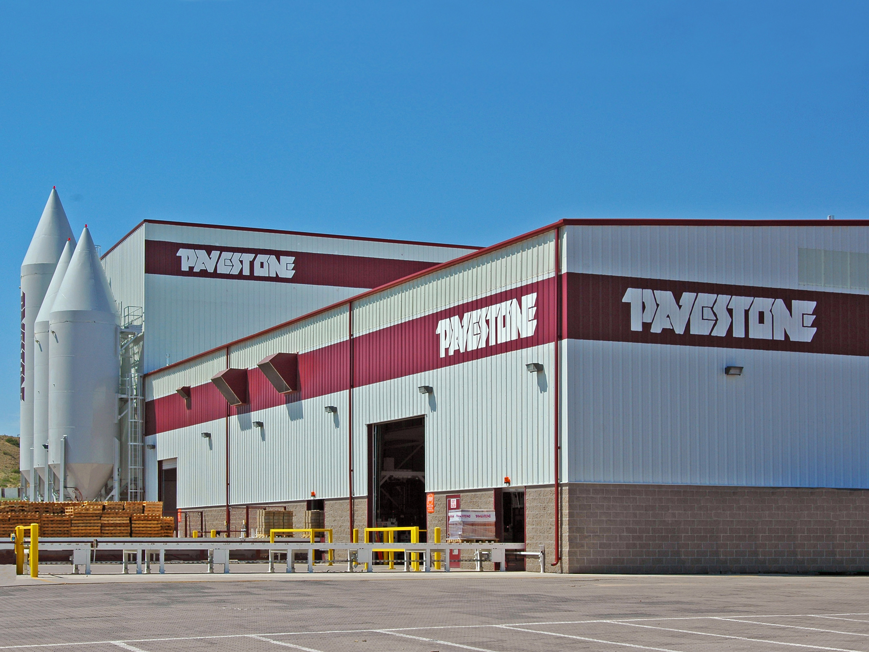 Pavestone Manufacturing