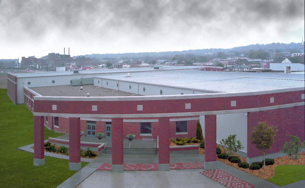 Quad City Sports Center