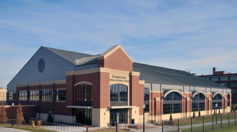 Rasmussen Sports Complex