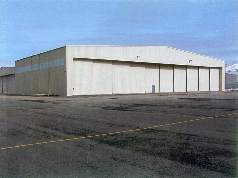 Salt Lake Jet Center