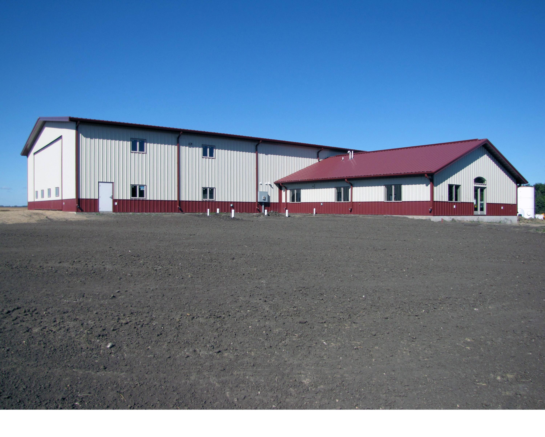 Schrader Farms, Inc.