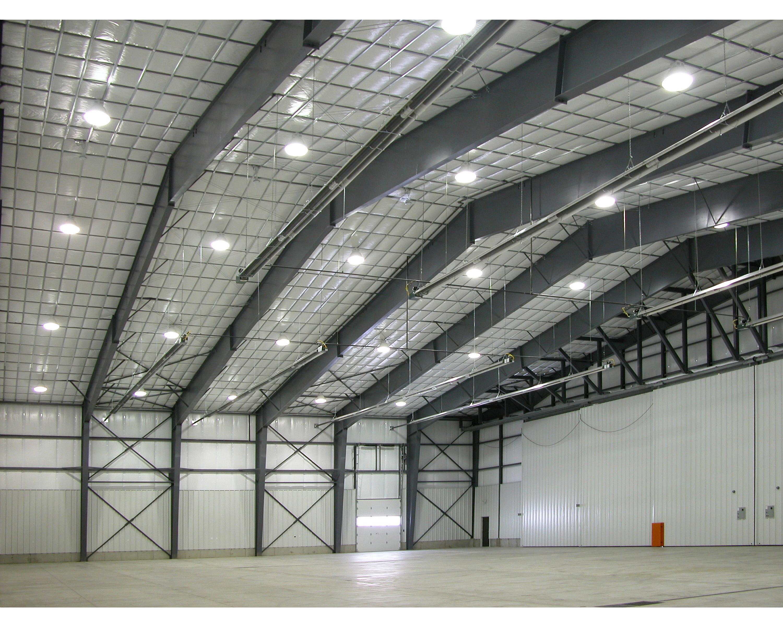 West Teton Hangar