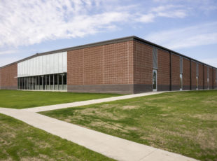 Williamsburg CSD Gymnasium