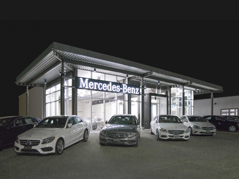 Hahn Mercedes-Benz