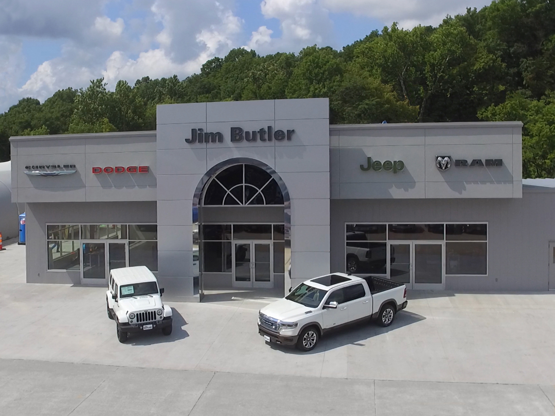 Butler CDJR Dealership