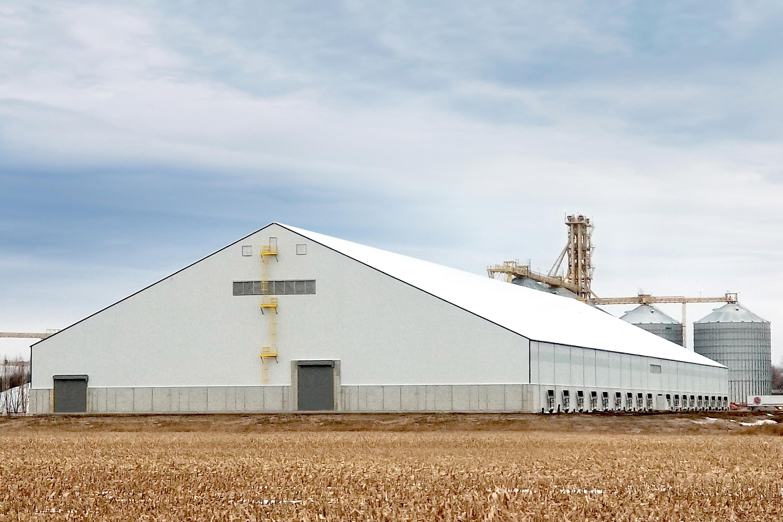 Prairie Grain Partners, LLC