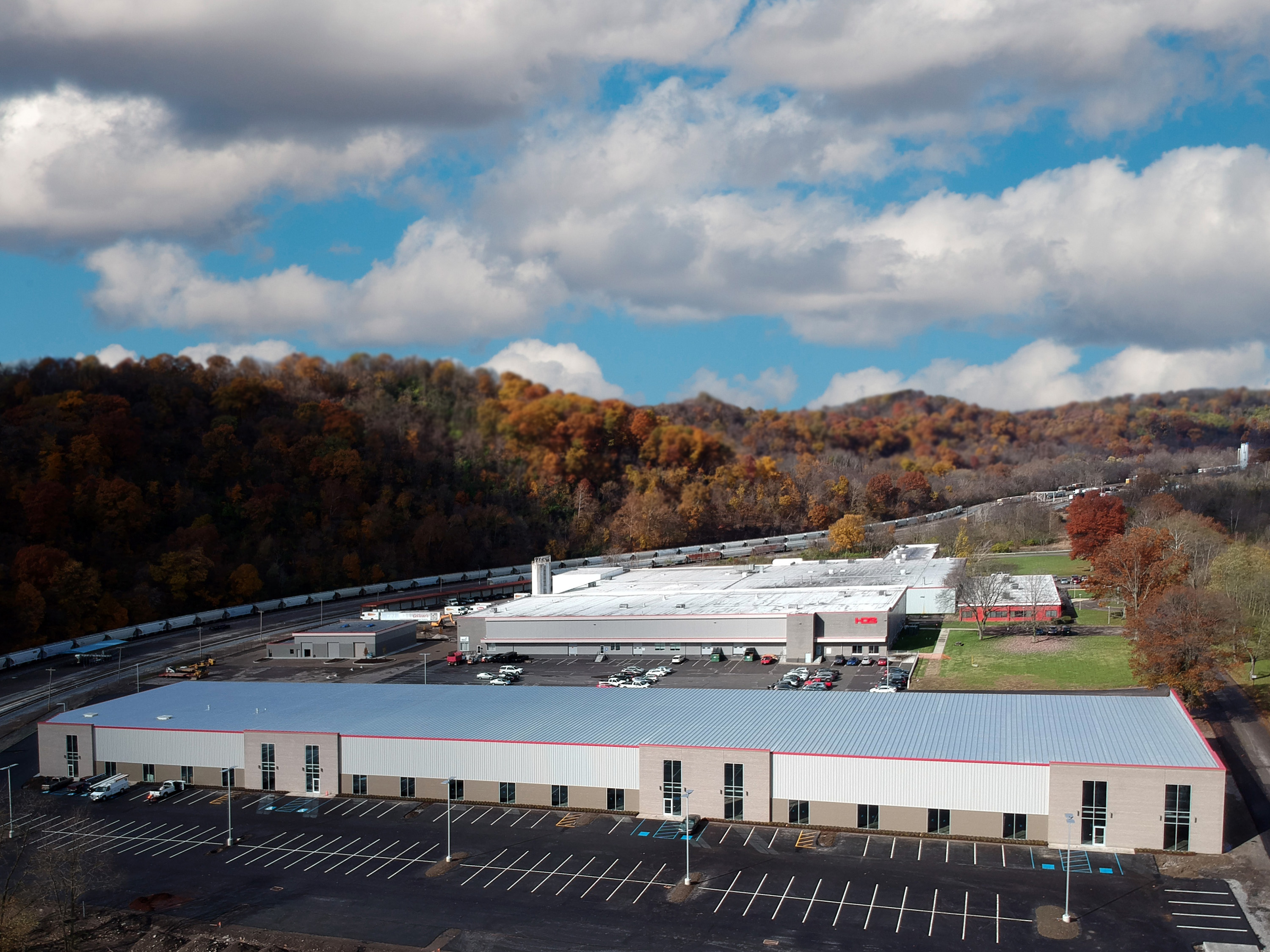 West Pittsburgh Business Park